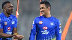 MS Dhoni's 39th birthday: Dwayne Bravo releases' Number 7' tribute song