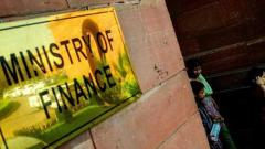 PSU stake sales may be placed for Cabinet nod in Nov-end