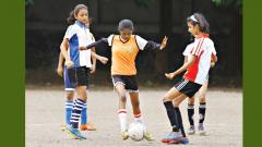 Ahilyadevi School wins 3-0 in tie-breaker over SPM