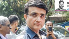 BCCI All Set To See Dadagiri In Action