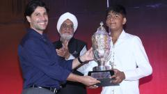 Khandelwal clinches President Cup Trophy