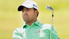 Lahiri 53rd as Poston wins Wyndham Championship
