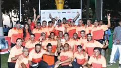 Keshav stars in US Club's rally to clinch Grover Golf Trophy