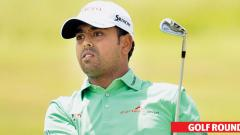 Lahiri looking for long-awaited Korn Ferry win; Aditi starts well