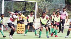 Five-goal Pooja steers Pune to 13-0 win