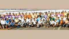 Jalgaon District wins 116th Aga Khan Cup
