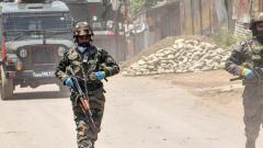 Kashmir: Indian soldier killed, civilian injured in Pakistan firing