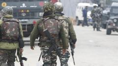 Three Jaish terrorists and Army major killed in Pulwama attack