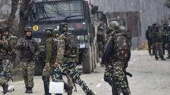 LeT militants and 3 Hizbul killed in gun battle in J&K