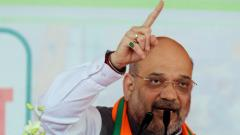 Sky-touching temple in Ayodhya to come up within four months: Amit Shah