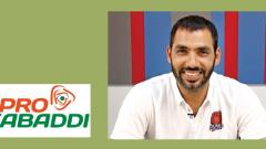 Anup Kumar: Commentary's loss is gain for coaching
