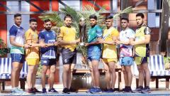 New Kabaddi begins today at Balewadi