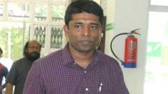 IAS Officer Who Quit On Kashmir Stopped From Visiting Library at the Savitribai Phule Pune University