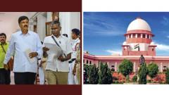 Rebel MLAs can't be compelled to take part in Ktk Assembly proceedings:SC, fate of govt in balance on eve of trust vote