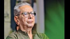 Dr Lagoo, an inspiration to many