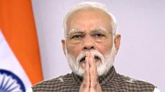 """Presenting India as a global power for universal good, Prime Minister Narendra Modi launched his 'pharmadiplomacy', promising the world on Saturday that the nation's vaccine manufacturing capability will """"help all humanity"""" in fighting the COVID-19 pandem"""