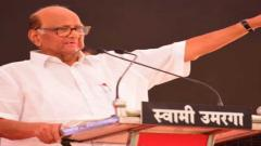 LokSabha 2019: Sharad Pawar delivers a stern warning: Don't mess with me