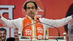 Nobody should insult 'martyrs': Uddhav on Sadhvi Pragya's comments