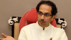 Maharashtra Congress leaders meet Uddhav Thackeray to discuss CMP