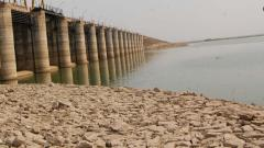26 Maha dams hit zero water storage level as on May 18