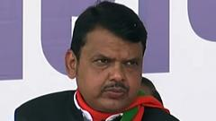 BJP-Sena will contest jointly; I will return as CM: Fadnavis