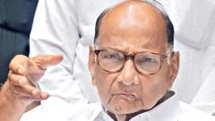 The voters did not like misuse of absolute power, says Sharad Pawar