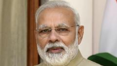 Maldives to confer its highest honour on Modi