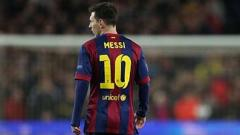 Lionel Messi can only leave Barcelona if release clause is paid, says LaLiga