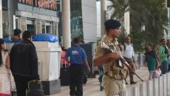 After breach, Mumbai airport security to be tightened
