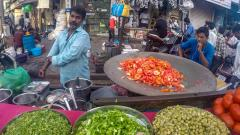 How coronavirus lockdown hit Mumbai's street food business