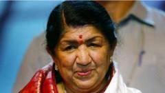 Lata Mangeshkar still on Life Support, Condition Critical but improving, Says Doctor