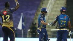 MI vs KKR: Rohit Sharma, lead Mumbai to a comprehensive win over the Knight Riders