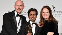 Nawazuddin Siddiqui's 'McMafia' wins best drama series at International Emmy Awards 2019
