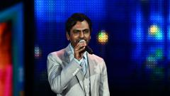 Nawazuddin Siddiqui home quarantined with family in Uttar Pradesh