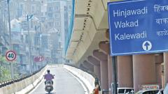 Two ramps linking Mother Teresa flyover now open