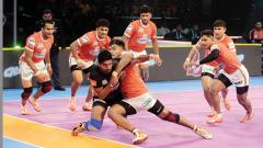 Puneri Paltan earn three points in a nail-biter