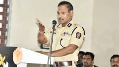 'Come to me if issues not resolved by police officials'