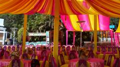 Wedding planners introduce 'micro wedding packages' amid COVID-19