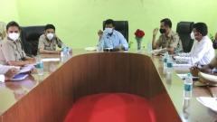 Best treatment facilities along with counselling for cops to prevent the spread of COVID-19