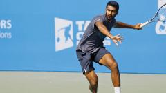Prajnesh Leads Indians In Main Draw