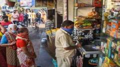 Pune traders