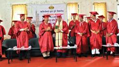 AISSMS IOIT holds convocation ceremony