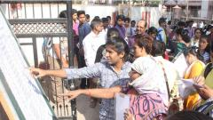 Admission procedure for engg, architecture stalled