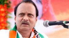 Speed up work of Purandar airport project on a war footing: Ajit Pawar