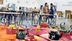 Bishop's Annual Art Expo concludes
