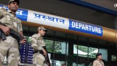 CISF sensitised to adopt min touch concept at Pune airport