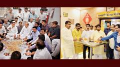 LokSabha 2019: Candidates take a breather on the eve of LS voting day