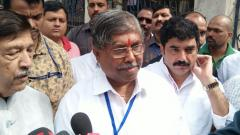 I will win in Kothrud with over 1.5 lakh votes: Chandrakant Patil