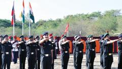 19 Dharam Yodhas commissioned in Army