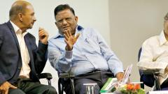 EVMs cannot be hacked or tampered with: Saharia